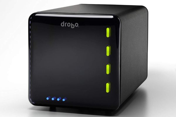 First impressions of the second generation Drobo